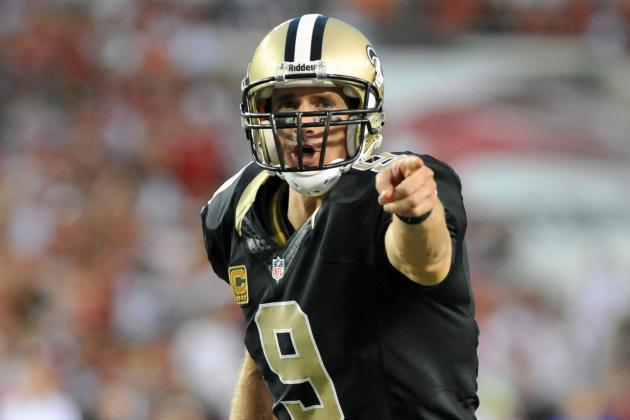 NFL Predictions Week 4: Breaking Down Most Exciting Matchups