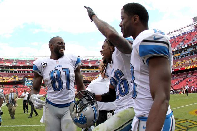 Week 4 NFL Picks: Tough Games to Avoid Betting Big