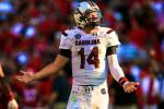 Spurrier: Connor Shaw '100 Percent', Will Start vs. UK