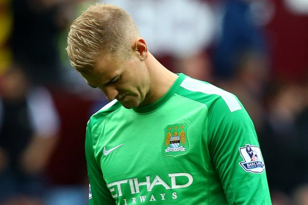 Aston Villa vs. Manchester City Score, Grades and Post-Match Reaction