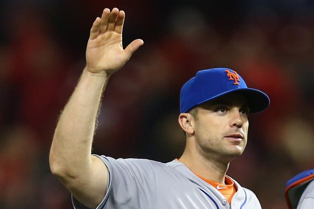 David Wright Returns Today vs. Brewers from Thumb Injury