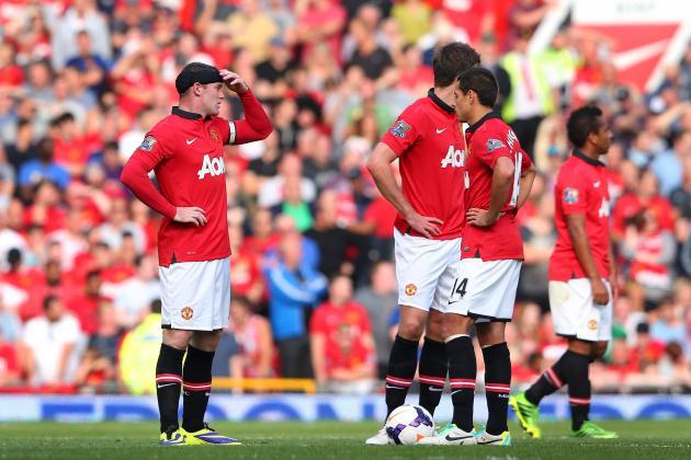 Premier League Week 6 Scores: Breaking Down Saturday's Most Surprising Results