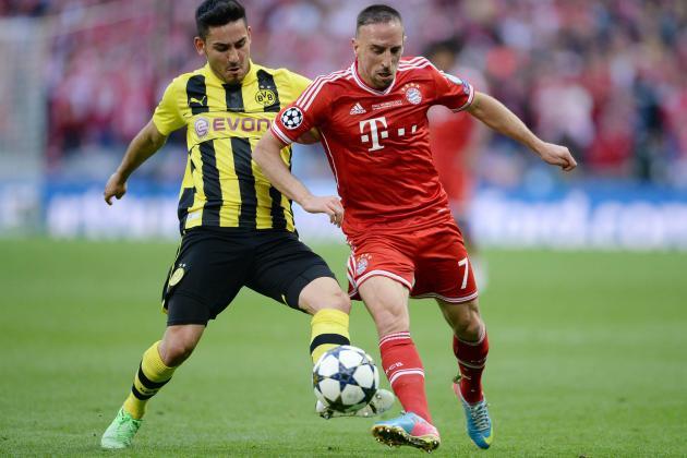 Bayern, Dortmund Remain Unbeaten