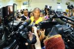Kobe on Dwight Leaving: 'I Don't Give a (Expletive)'