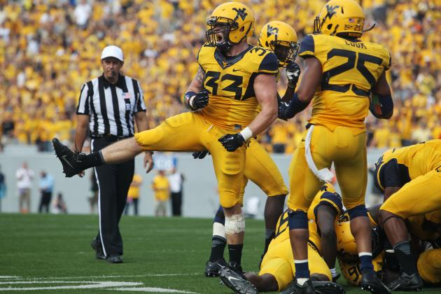 West Virginia's Defense Should Keep Mountaineers Competitive This Season