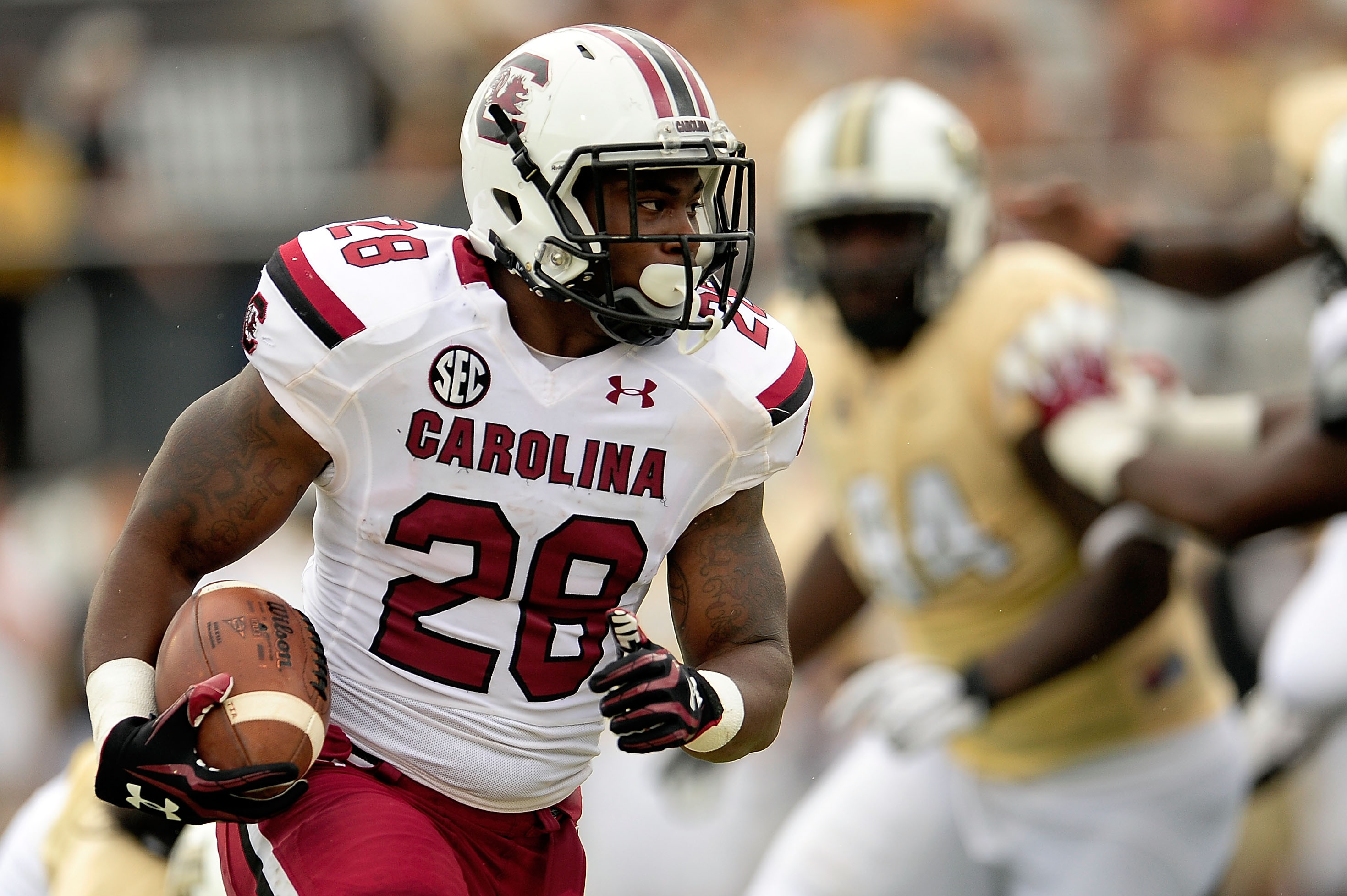 South Carolina's Win over Central Florida Was Better Than ...