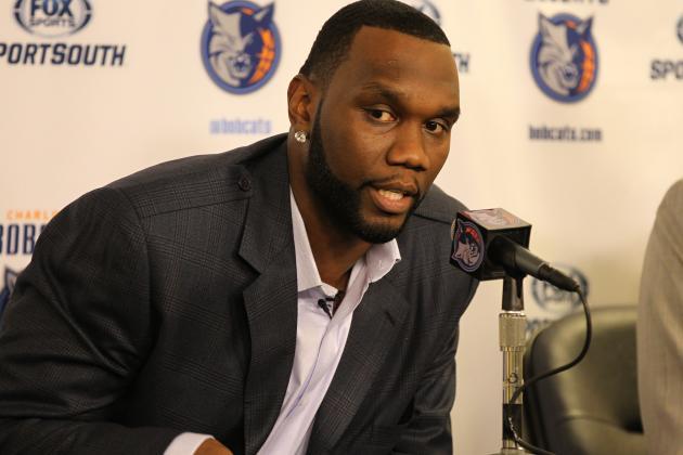 Kemba Walker Led the Jump-Start on Charlotte Bobcats Training Camp