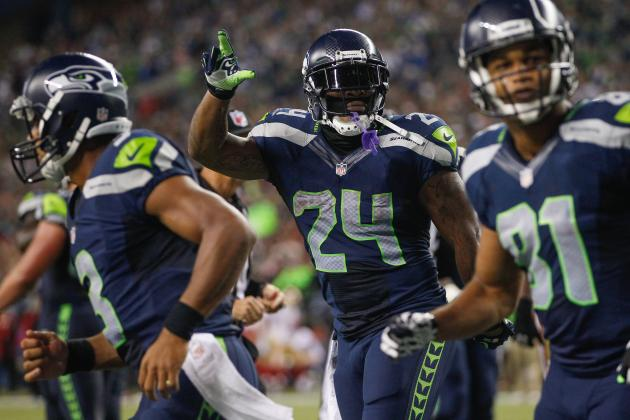 Dumping Cold Water on the Seahawks' 'Calculated' Playoff Odds
