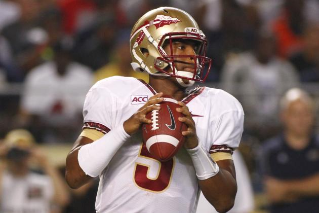 Jameis Winston's Updated Heisman Outlook After Performance vs. Boston College