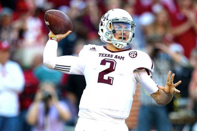 Texas A&M vs Arkansas: Live Scores and Highlights