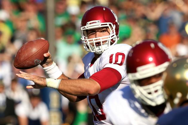 Oklahoma vs. Notre Dame: Score, Grades and Analysis