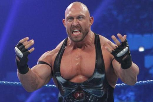 Ryback: I Blame WWE.com for Goldberg Chants