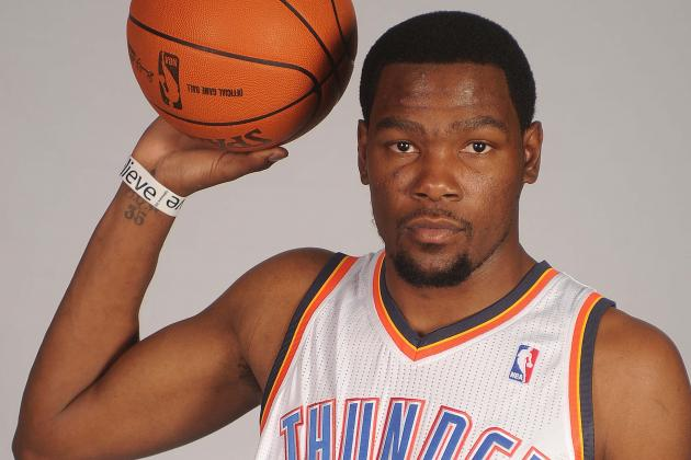 Stein: Older, Wiser Durant Ready for Title Pursuit