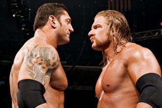 Batista Wasn't the Original Choice Member for Evolution