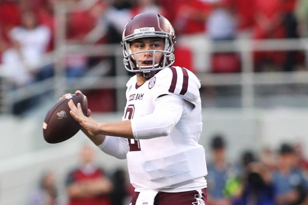 Texas A&M vs. Arkansas: Score, Grades and Analysis
