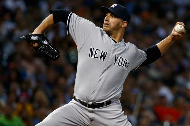 Pettitte: It's a Shame You Get Old