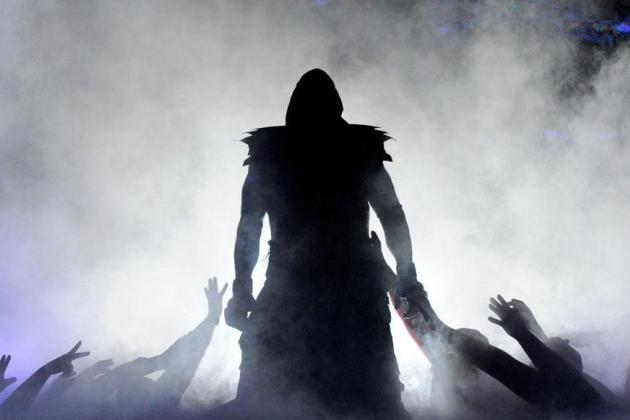 Could WWE Superstars Undertaker and Kane Return to Raw and Star in a Comic Book?