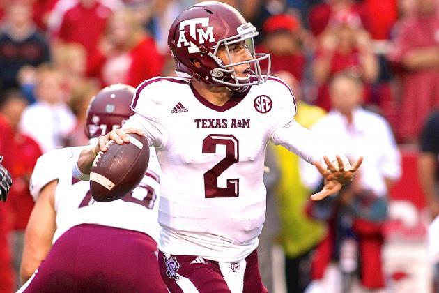Texas A&M vs. Arkansas: Score, Grades and Analysis