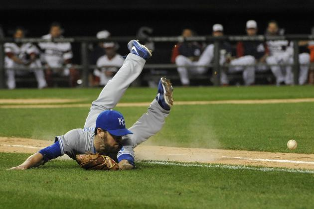 What If Royals' May Swoon Didn't Happen? a Look Back at the Skid