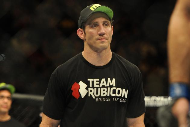 UFC Middleweight Tim Kennedy Shows You How to Accomplish Things on Twitter