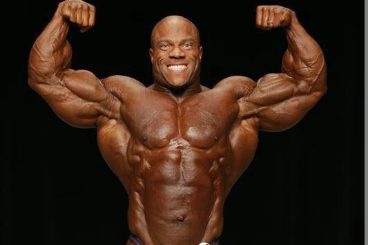 Mr. Olympia 2013 Results: Winner, Recap and Analysis