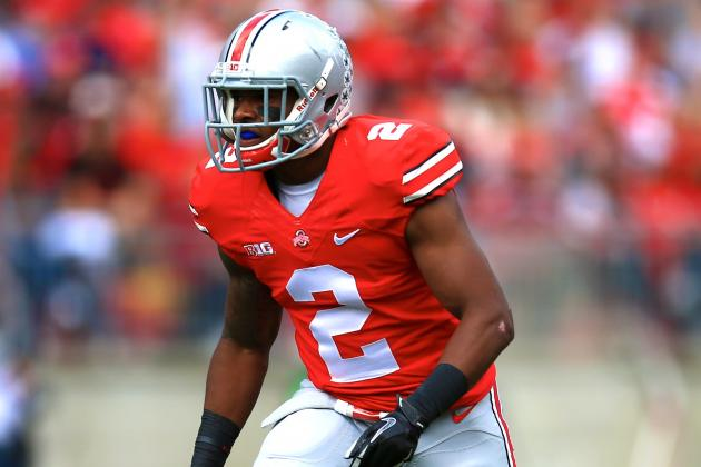 Christian Bryant Injury: Update on Ohio State Safety's Ankle and Recovery