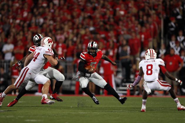 Ohio State Proves It's Worthy of All the BCS Championship Hype vs. Wisconsin