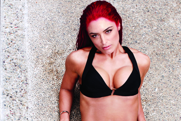 Report: WWE Officials High on Diva Eva Marie