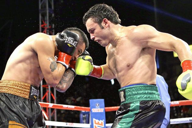 Chavez Jr. vs. Vera: Winner, Scorecard and Analysis