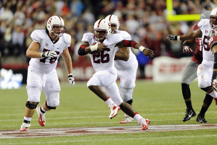 Stanford vs. Washington State: Is Stanford the Most Balanced Team in the Nation?