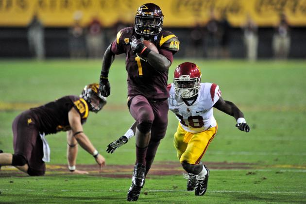 USC vs. Arizona State: Trojans' Depth on Defense Will Continue to Be a Problem