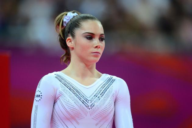 McKayla Maroney's Guide to Victory at World Championships
