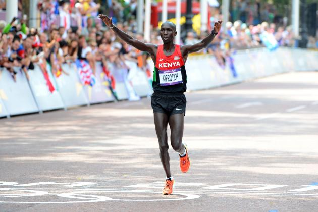 Berlin Marathon 2013 Results: Wilson Kipsang's Record Shows Kenyan's True Class