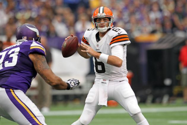 Bengals vs. Browns: Live Game Grades and Analysis for Cleveland