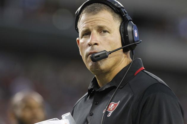 Greg Schiano Has Backing of Buccaneers Ownership