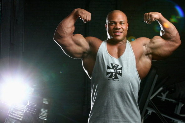 Mr. Olympia 2013: Phil Heath's Dominant Run Will Be Tough to Stop