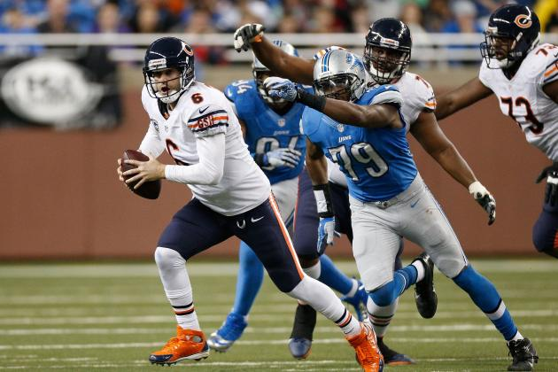 Bears vs. Lions: Final Grades and Analysis for Chicago