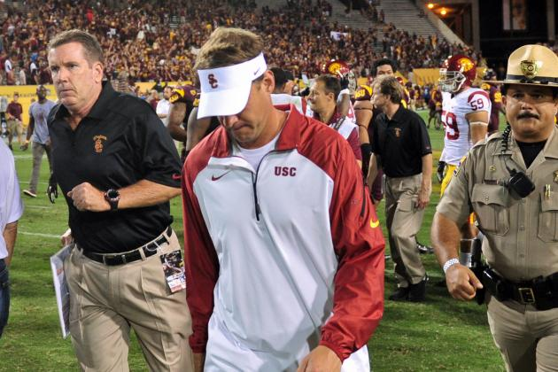 Is USC Still a Coveted College Football Coaching Job?