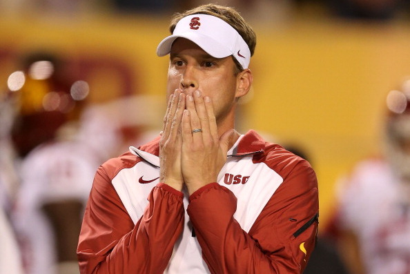 Lane Kiffin Fired: USC Crushed Under the Weight of Expectations