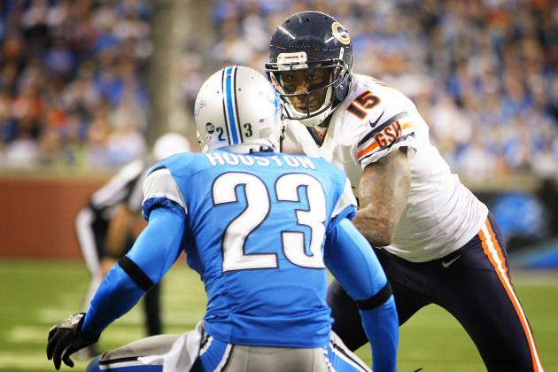 Chicago Bears vs. Detroit Lions: Live Grades and Analysis for Detroit