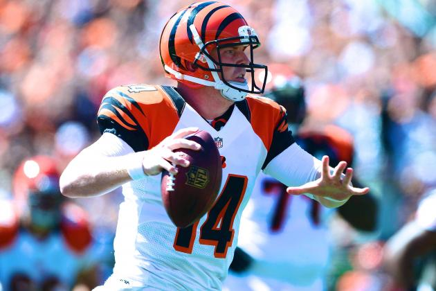 Bengals vs. Browns: Live Score, Highlights and Analysis