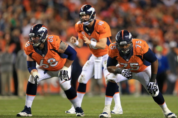 Eagles vs. Broncos: Live Game Grades and Analysis for Denver