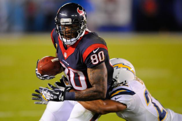 Andre Johnson Injury: Fantasy Owners Shouldn't Be Afraid to Start WR