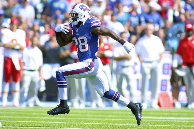 Ravens vs. Bills: Live Score, Highlights and Analysis