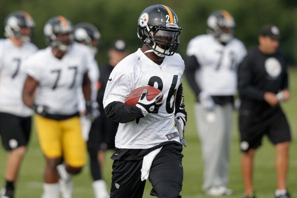 Le'Veon Bell's Updated 2013 Fantasy Outlook After Week 4
