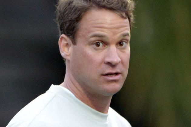 Lane Kiffin Fired: Would He Have Been Better off Rebuilding Tennessee?