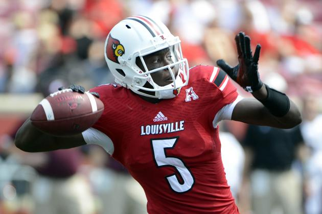 College Football Rankings 2013: Underrated Teams Who Remain Too Low in AP Poll