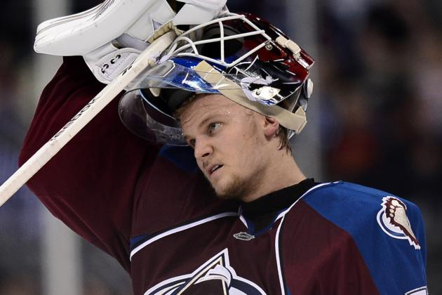 Avalanche Reduces Roster to 24