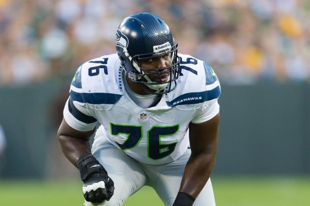 Seahawks Scrambling to Find Blockers Today