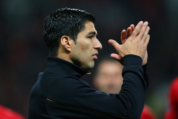 Analyzing Luis Suarez's Performance vs. Sunderland